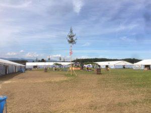 Seeländisches Turnfest Schüpfen vom 11./12. Juni 2016