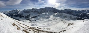 Skiweekend 28. & 29.01.2017
