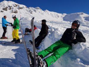 Skiweekend Meiringen, 27. / 28. Januar 2018