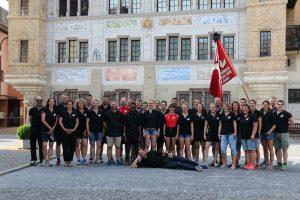 Aktive ETF Aarau, Vereinswettkampf, 20. – 23. Juni 2019
