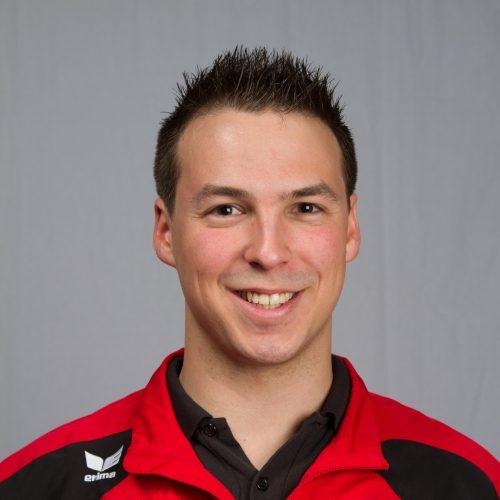 Daniel Rickli