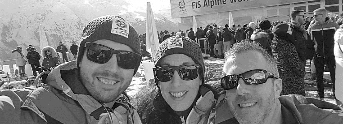WM St. Moritz 6. – 19.02.2017