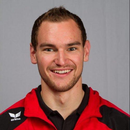Matthias Witschi