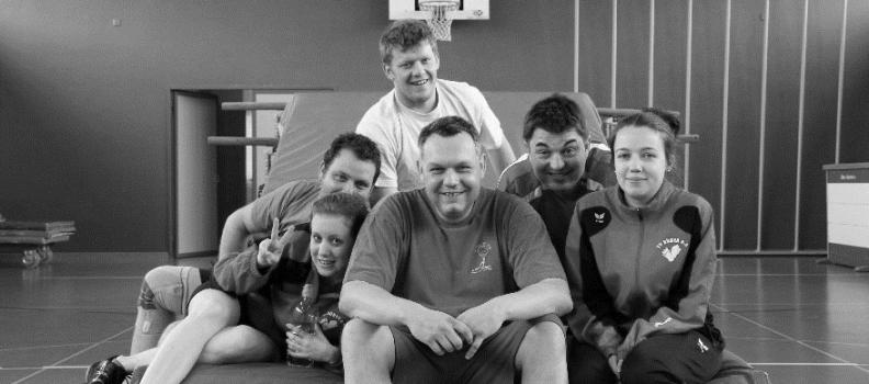 Trainingsweekend Sumiswald 16. & 17. April 2016